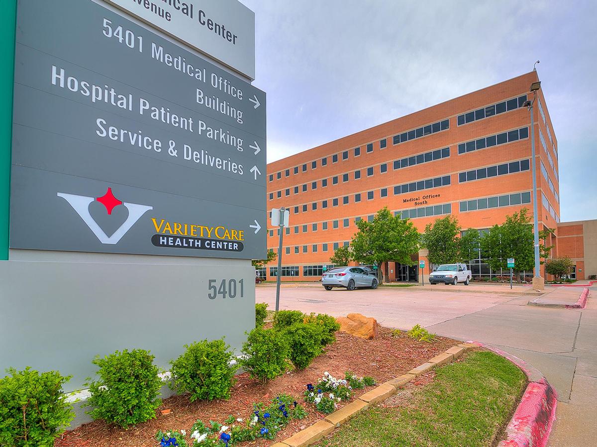 Variety Care Baptist Portland Health Center